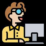 Le technicien informatique